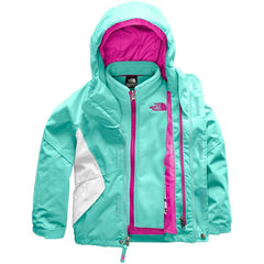 Girls' Toddler Kira Triclimate Jacket