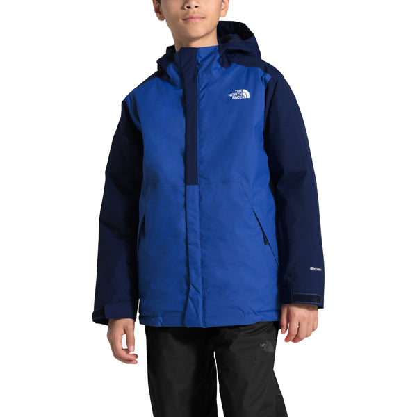 Boys' Brayden Insulated Jacket alternate view