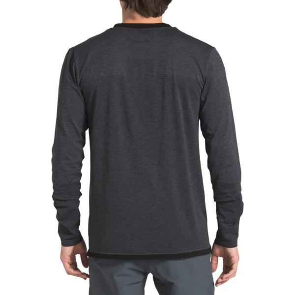 Men's Summit L1 Engineered Long-Sleeve Top alternate view