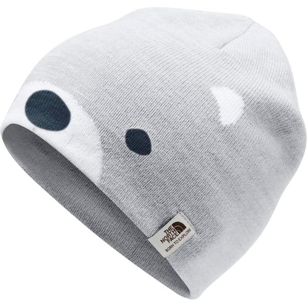 Youth Baby Friendly Faces Beanie