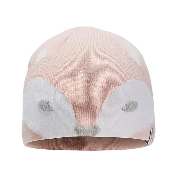 Girls' Baby Friendly Faces Beanie