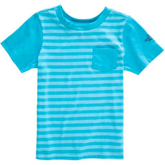 The North Face Boys' Toddler Short Sleeve Pocket Tee