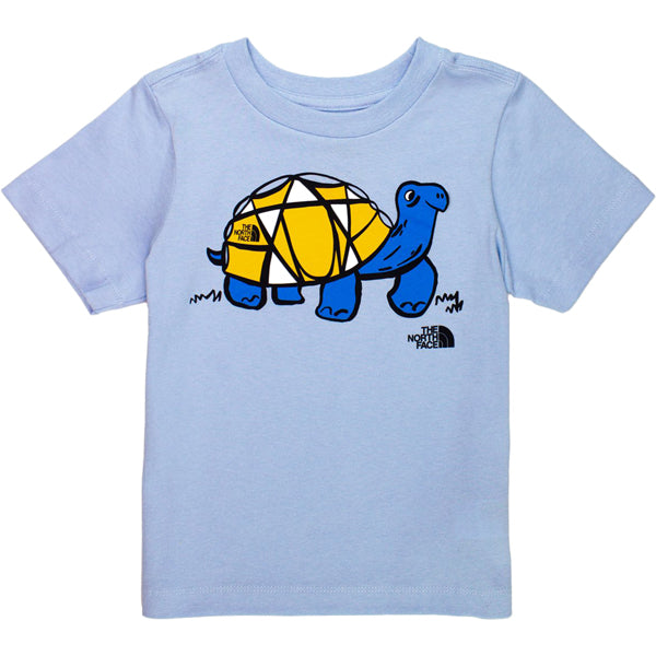 Boys' Short-Sleeve Toddler Graphic Tee