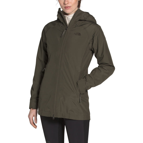 The North Face Women's Hikesteller Futurelight Parka
