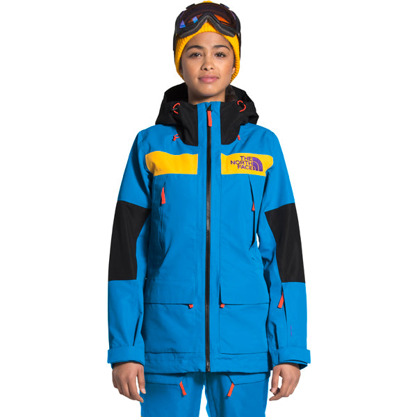 The North Face Women's Team Kit Jacket