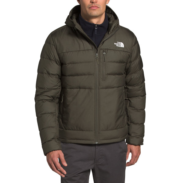 The North Face Men's Aconcagua 2 Hoodie