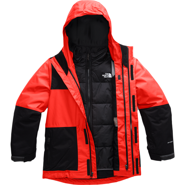 The North Face Boys' Freedom Triclimate