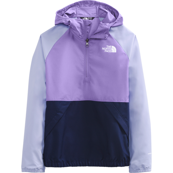 Youth Packable Wind Jacket featured view