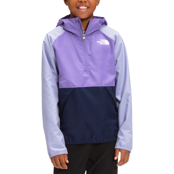 Youth Packable Wind Jacket alternate view