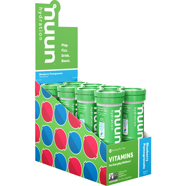 Nuun Vitamin Tabs (8 Pack)
