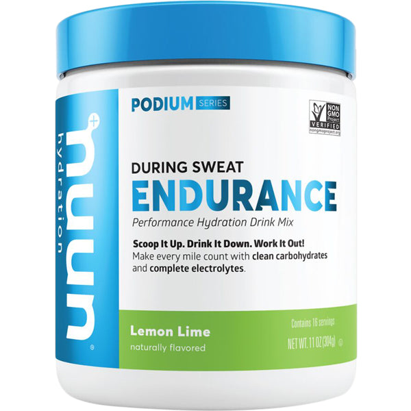 Nuun Endurance (16 Servings)