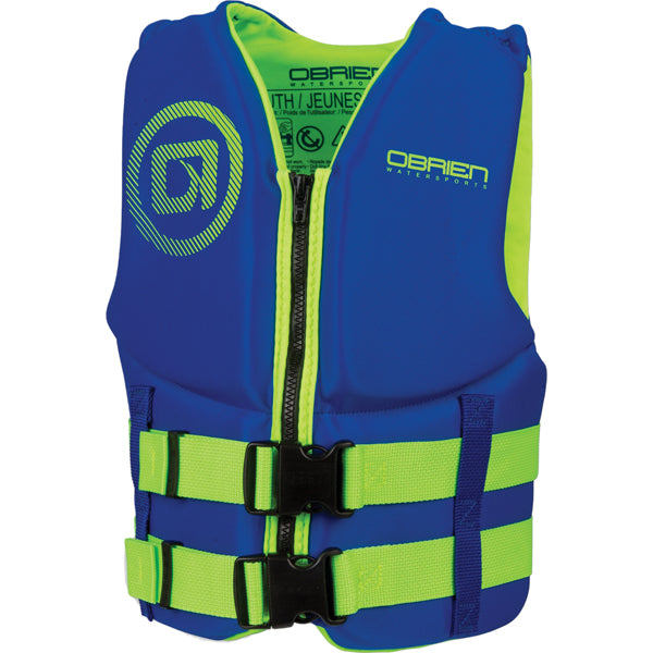 Youth Traditional Neoprene Vest