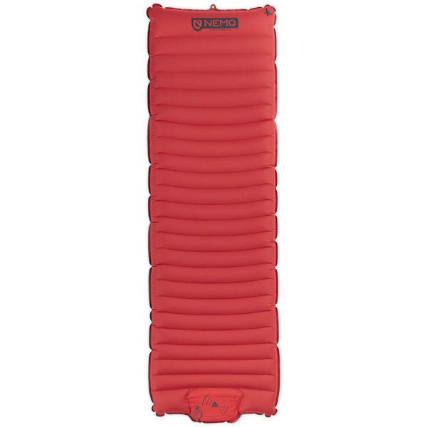 Cosmo 3D Insulated - Long Wide