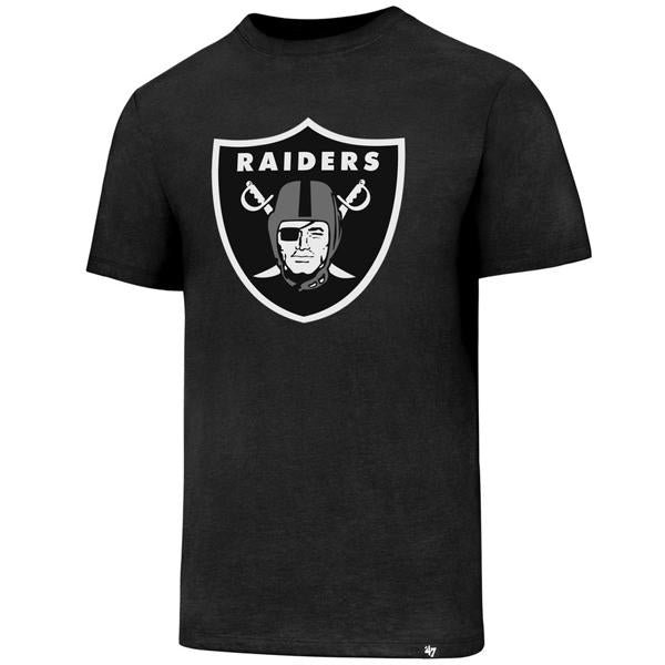 Raiders Club Tee