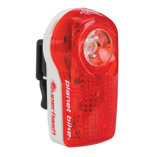 Planet Bike Superflash 1/2 Watt LED