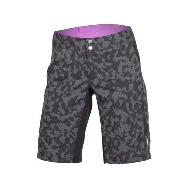 Women's Passage Bike Shorts