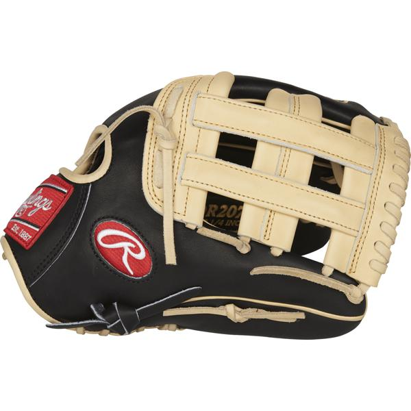 "Heart of the Hide R2G Series 12.25"" H-Web Narrow Fit - Left Hand Throw"