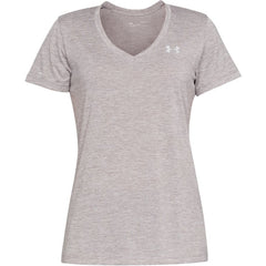 Women's Tech Twist SS V-Neck