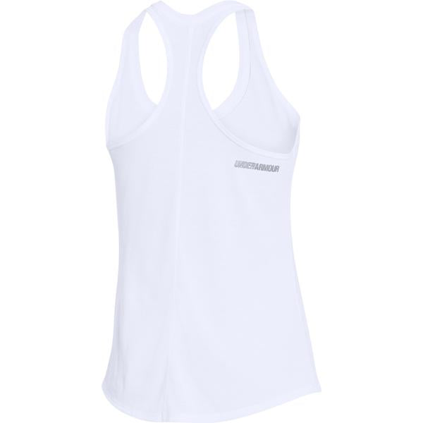 Women's Streaker Running Tank alternate view