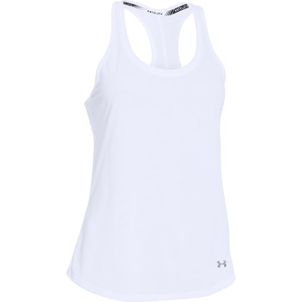 Women's Streaker Running Tank featured view