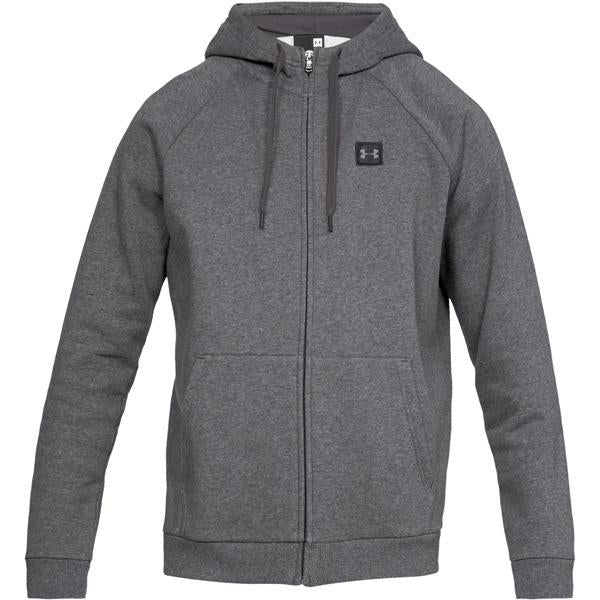 Men's Rival Fleece Full-Zip Hoodie