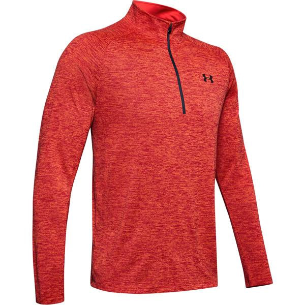 Men's UA Tech 2.0 1/2 Zip