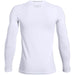 Alternate view Boys' HeatGear Armour Long Sleeve Shirt