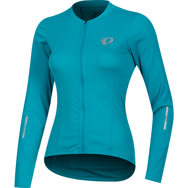 Women's Select Pursuit Long Sleeve Jersey featured view