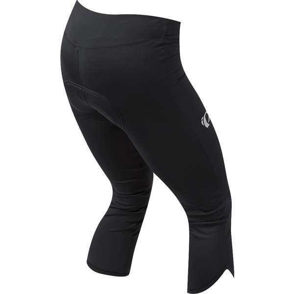Women's Select Escape Cycling 3/4 Tight, Black - XXL alternate view