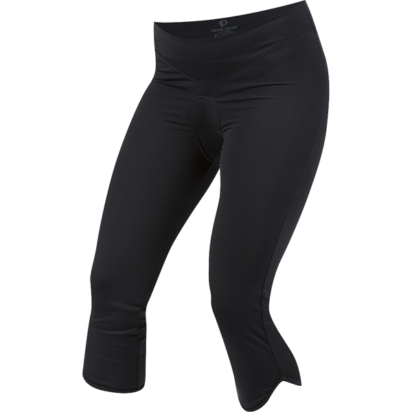 Women's Select Escape Cycling 3/4 Tight, Black - XXL
