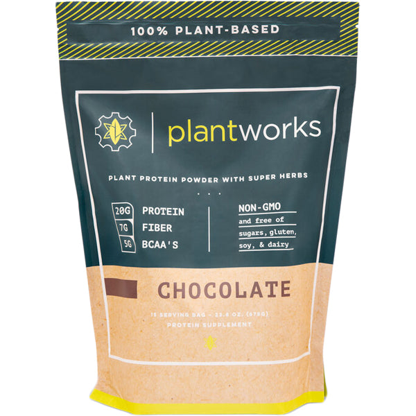 Plant Works Protein (15 Servings)