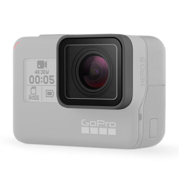 Protective Lens Replacement - Hero5 Blk