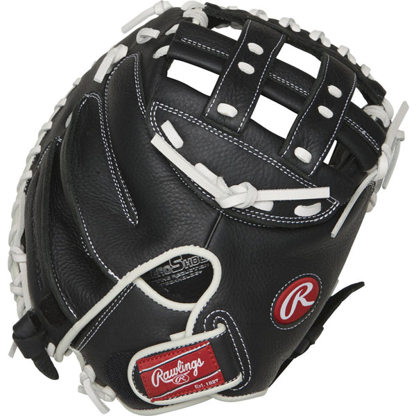 Shut Out Catcher's Mitt 32.5""