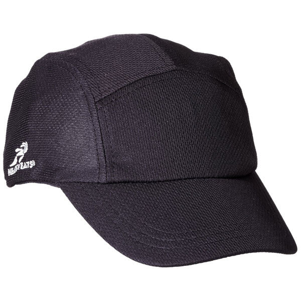 Race Hat - Black
