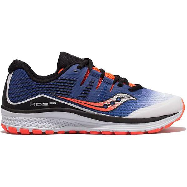 Saucony Youth Ride ISO (1-7)
