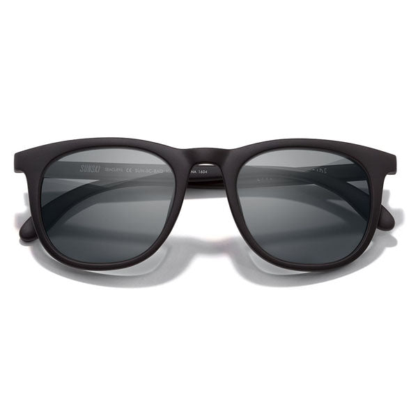 Sunski Seacliff - Black/Slate