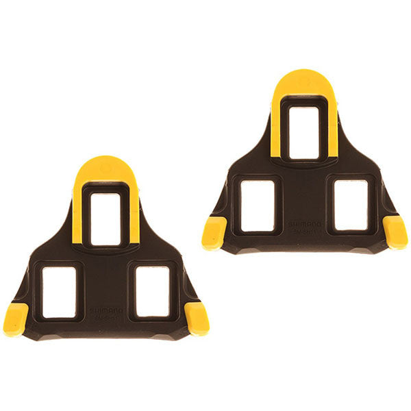 Sm Sh11 Spd Sl 6 Degree Cleats Yellow