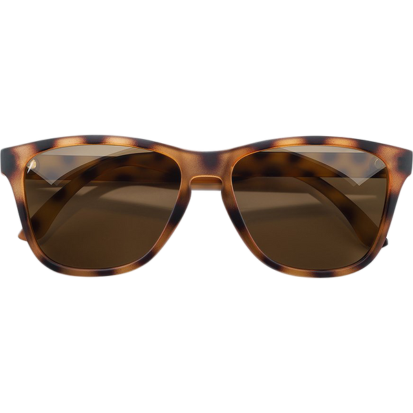 Sunski Mini Madrona - Tortoise/Brown