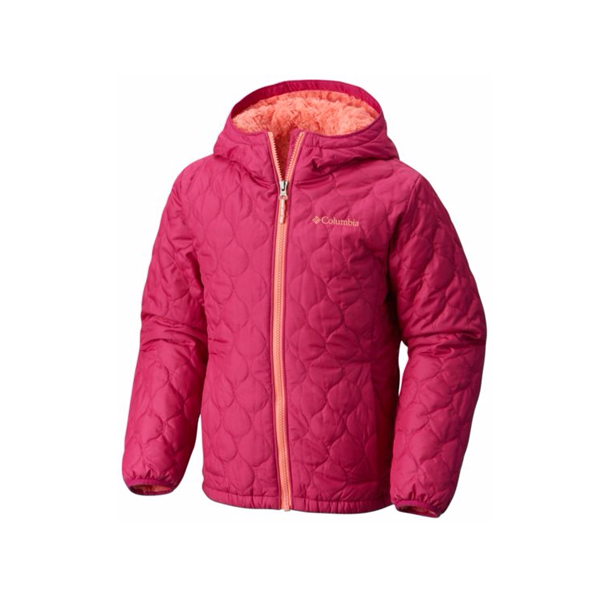 Columbia G Bella Plush Jacket