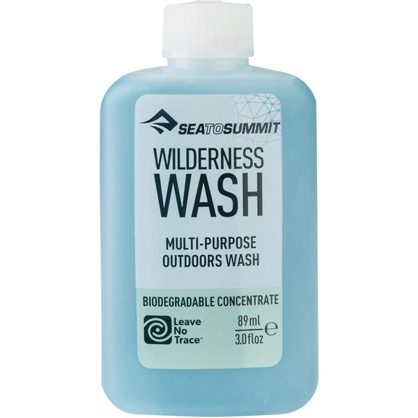 Wilderness Wash - 3 oz