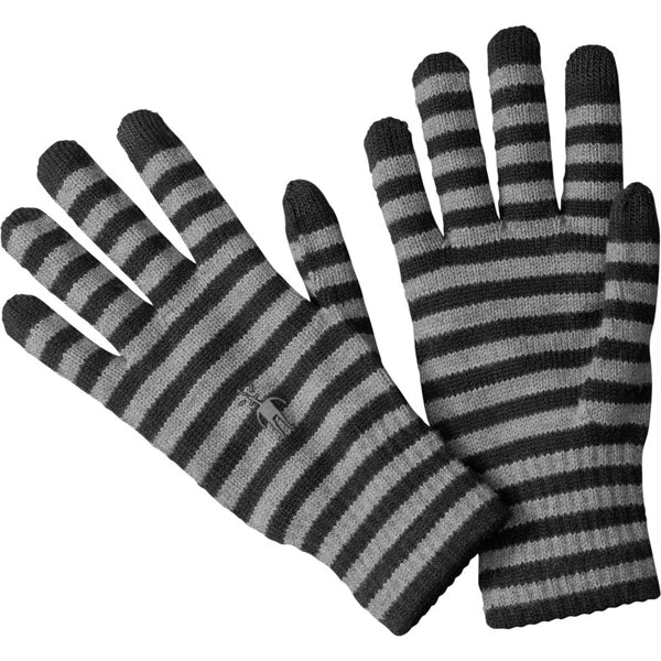 Striped Liner Glove featured view