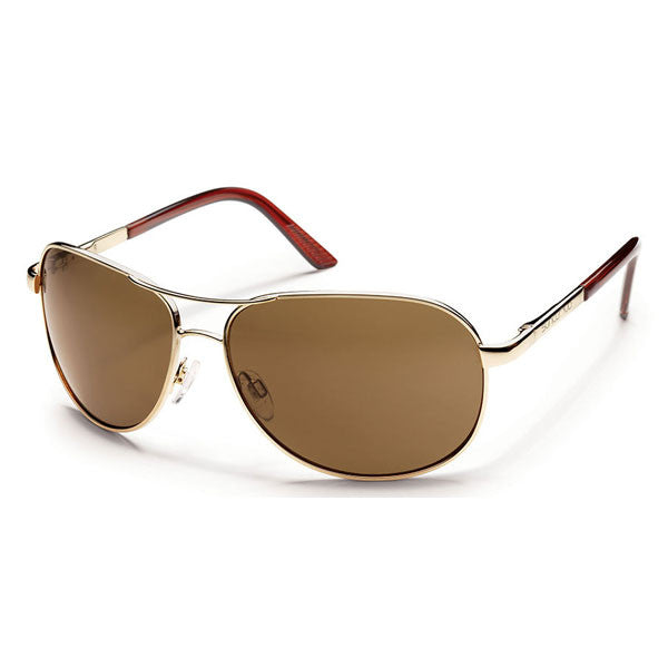 Aviator - Gold/Polarized Brown alternate view