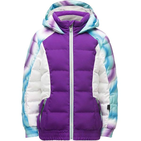 Girls' Bitsy Atlas Synthetic Down Jacket