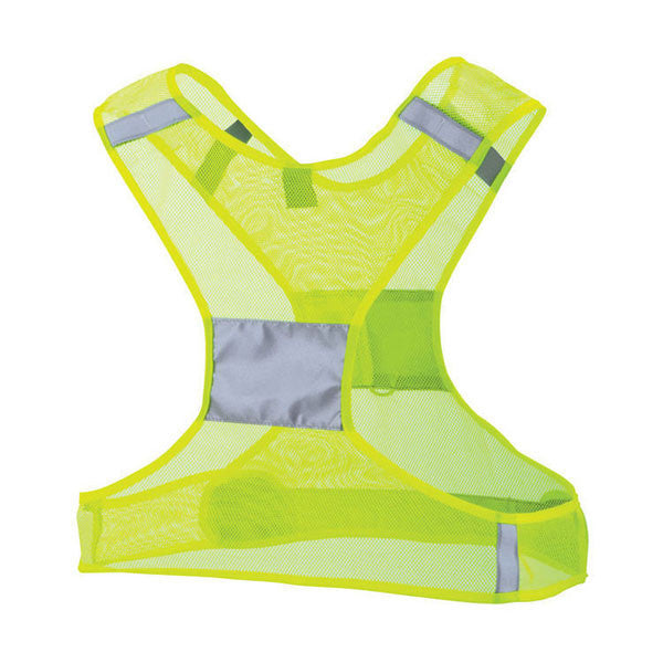 Streak Reflective Vest - S/M alternate view