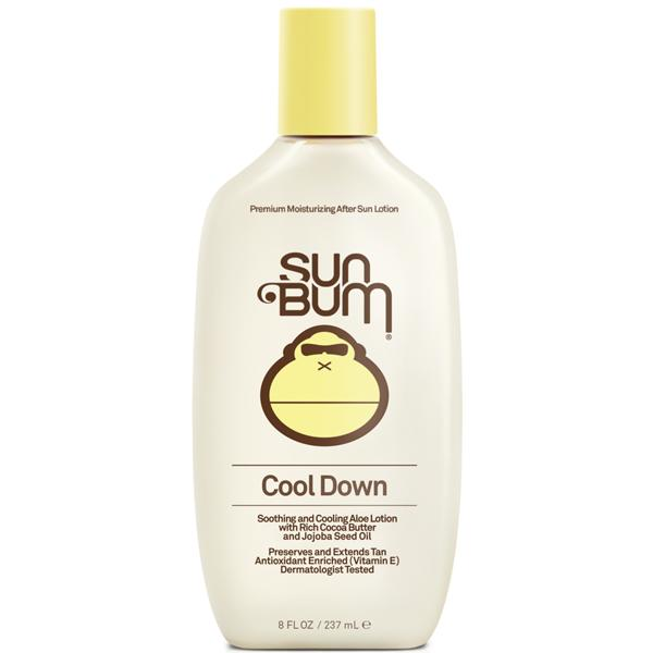 After Sun Cool Down Lotion - 8 oz