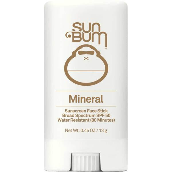 Mineral Sunscreen Face Stick SPF 50 - 0.45 oz