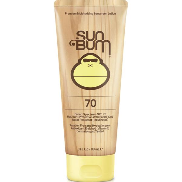 Original Sunscreen Lotion SPF 70 - 3 oz