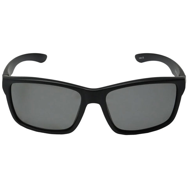 ea3be670de Suncloud Mayor - Matte Black Gray Polarized – Sports Basement