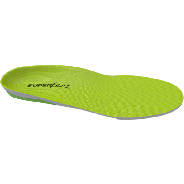 WideGreen Performance Insole alternate view