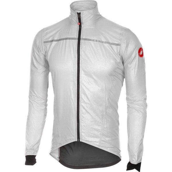 Castelli Men's Superleggera Jacket